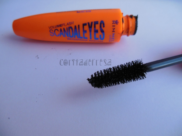 Scandaleyes Waterproof RIMMEL LONDON